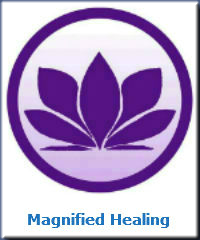 Magnified Healing with Kathy South