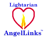 Lightarian AngelLinks Logo