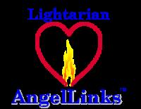 Lightarian AngelLinks Logo